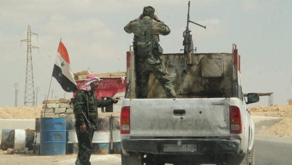 Жители столицы ИГ восстали против боевиков