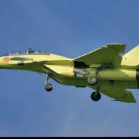 Индия модернизирует свои истребители до уровня МиГ-29UPG