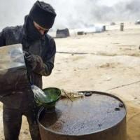 Иракская армия начала масштабное наступление на ИГИЛ в провинции Анбар