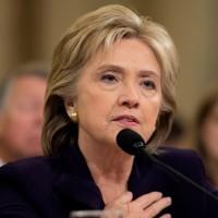 Клинтон: ситуация в Ливии неблагоприятная