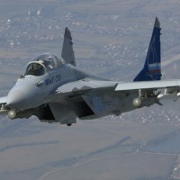 Летные испытания МиГ-35 для Минобороны РФ начнутся в этом году