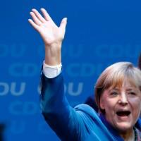 Меркель возможно покинет пост канцлера досрочно