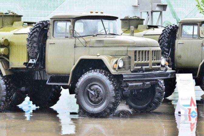 Минобороны подарит военную технику региональным властям