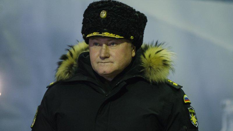 Новым главкомом ВМФ РФ станет адмирал Королев