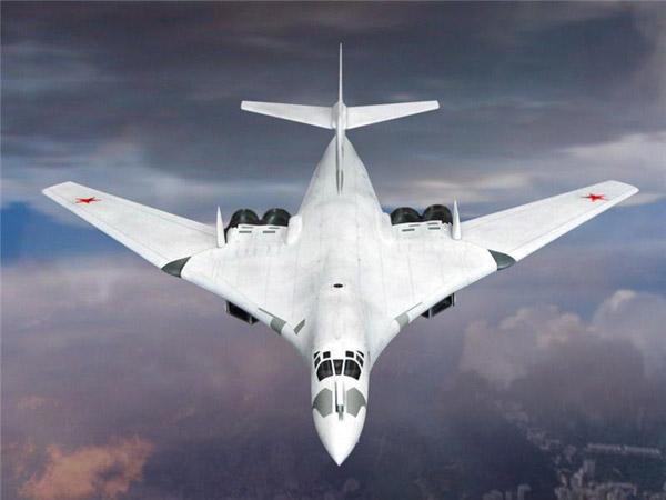 Полеты модернизированного Ту-160 планируется начать к 2019 году