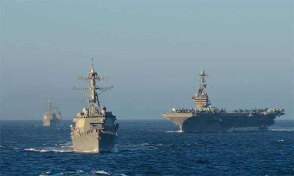 """Пхеньян заявил о готовности начать """"войну возмездия"""" против США и Южной Кореи"""