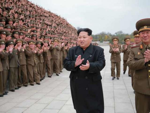 Пхеньян снова пригрозил Соединённым Штатам и своему соседу «превентивным ядерным ударом»