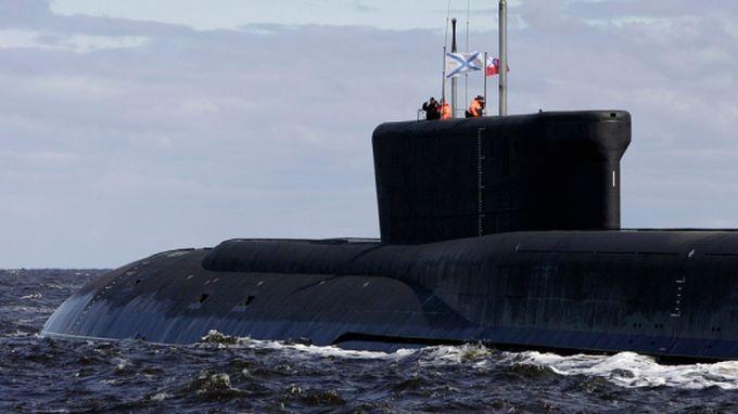 Россия проверит боеготовность стратегических ракетоносцев
