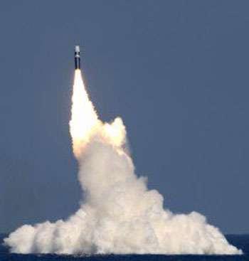 США официально объявили об очередном этапе испытаний модернизированной термоядерной боеголовки