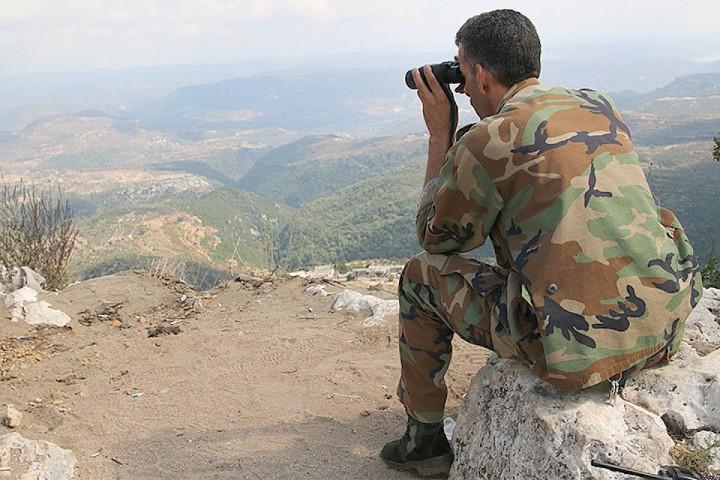 Сирийская оппозиция желает прекращения военных действий