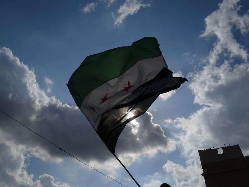 Сирийская оппозиция: на стороне Асада воюют два отряда из Северной Кореи