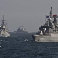 Турция отказалась пропускать боевые корабли НАТО