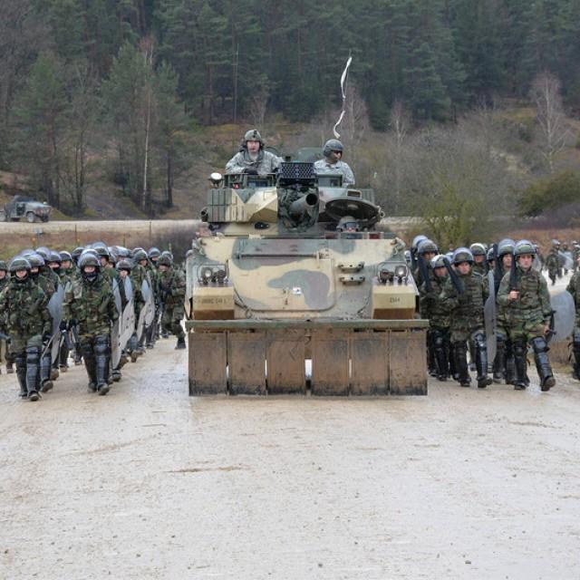 Хоэнфельс армия Молдавии