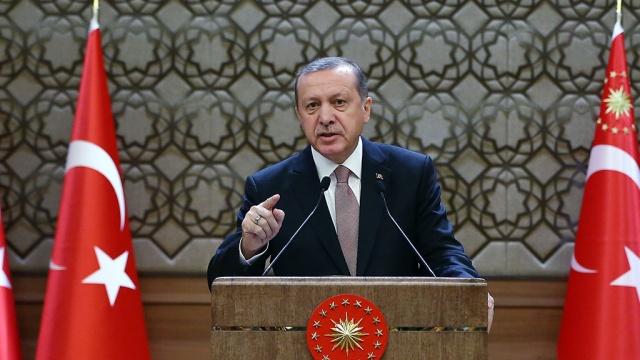 Эрдоган похоронил Турцию для ЕС