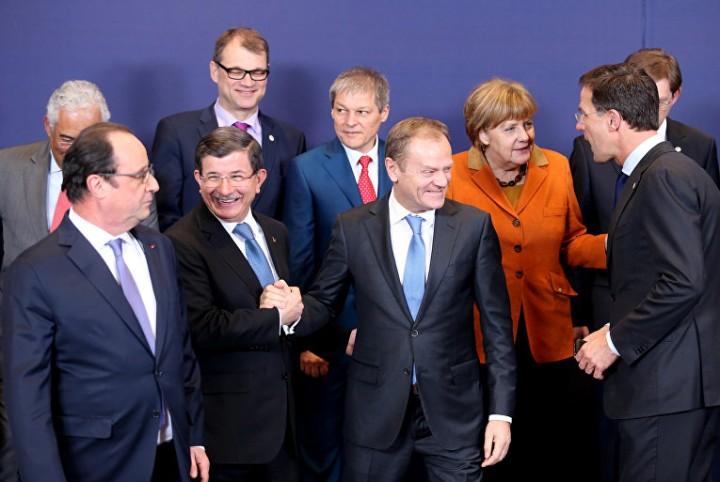 незаконные по мнению ООН сделки ЕС и Турции