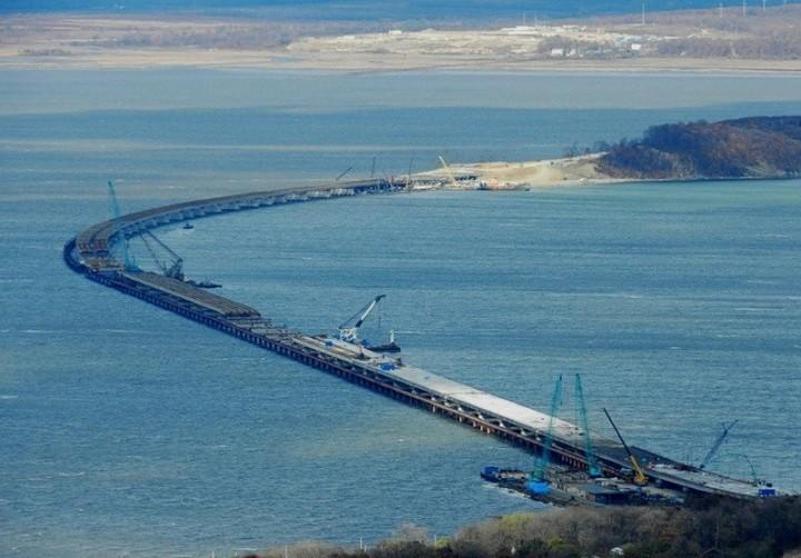 Фантомные боли от Керченского моста