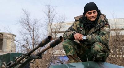 План Б у России имеется по Сирии