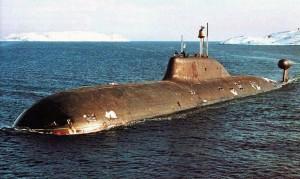 Атомные подлодки проекта 971 вооружат ракетным комплексом «Калибр»