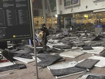 Организовать теракт в Европе на порядок проще чем в России