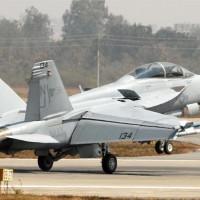 150 истребителей Super Hornet для Индии