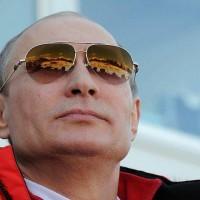 4 года с момента избрания Владимира Путина на пост Президента РФ