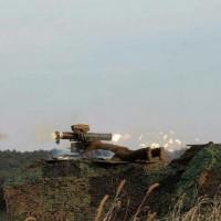 Bulsae-3 противотанковый комплекс