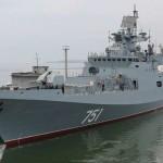 «Адмирал Эссен» завершил госиспытания