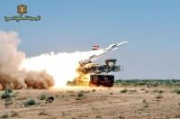 «Бук-М2Э» в Сирии