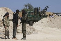 «Джебхат ан-Нусра» продолжает обстрелы сирийских населённых пунктов