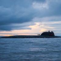 АПЛ «Северодвинск» из подводного положения поразила береговую цель