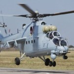 Азербайджан опроверг гибель вертолета в зоне карабахского конфликта