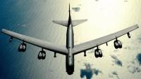 Американские B-52 начали бомбардировку террористов в Ираке и Сирии