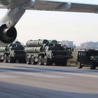 Армия РФ испытала в Сирии высокоскоростной военный интернет