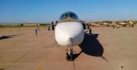 ВВС Сирии получили из Ирана бомбардировщики Су-24
