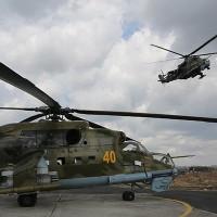 ВКС России сорвали наступление террористов в Сирии