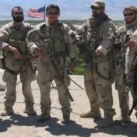 Вашингтон направит в Сирию ещё одну группу спецназа