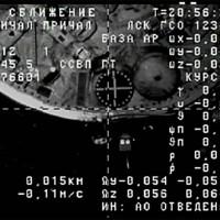 В РФ завершено испытание системы спутниковой навигации для космических кораблей