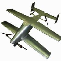 В РФ начались лётные испытания БПЛА «Конверт-8»