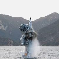 В СБ ООН осудили очередное испытание Пхеньяном баллистической ракеты