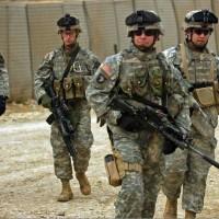 В Сирию прибыли 150 американских военнослужащих