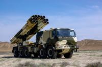 В Туркменистане продолжается проверка боеготовности армии