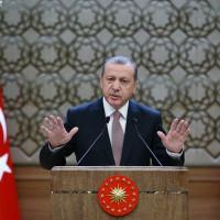 В Турции надеются, что политика Эрдогана станет более реалистичной