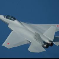 В Японии совершил первый полет истребитель пятого поколения X-2 Shinshin