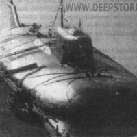 Горевшая в Вилючинске подлодка пробыла в составе флота всего 13 лет