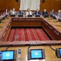 Делегация ВКП приняла решение участвовать в очередном раунде межсирийских переговоров