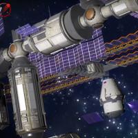 """Изготовление нового космического корабля """"Федерация"""" начнется летом 2016 года"""