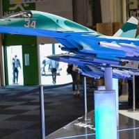 Иордания проявила интерес к Су-34