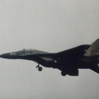 Исполнилось 30 лет первому вылету самолета МиГ-29М (9-15)
