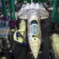 Китайские эксперты заявили, что российский самолет Т-50 страдает от «непрерывных технических проблем»
