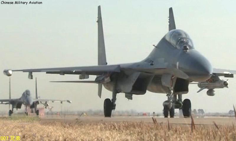 Китай получил на вооружение новые российские ракеты Х-59МК